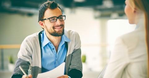 8 'trò chơi tâm lý' nhà tuyển dụng thường dùng để 'lừa' ứng viên xin việc
