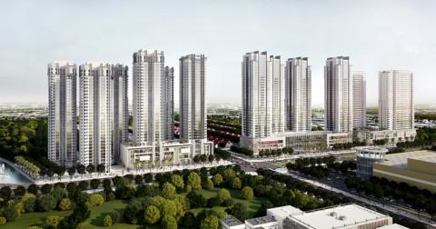 Top chung cư cao cấp tại Sài Gòn