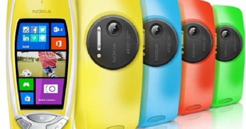 Nokia dự kiến tái tung dòng sản phẩm Nokia 3310 nổi tiếng ra thị trường