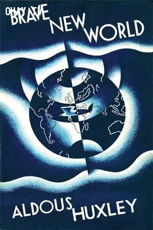 Brave New World  (Aldous Huxley),sách hay,đàn ông,đọc sách