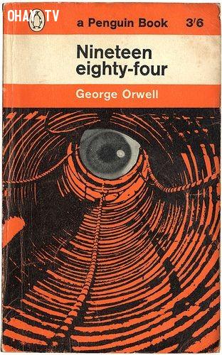 1984 (George Orwell),sách hay,đàn ông,đọc sách