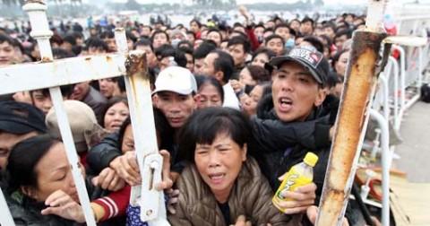 Văn hóa Việt dưới góc nhìn một du học sinh Nhật