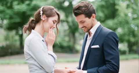 Khi nào đàn ông muốn lập gia đình nhất?