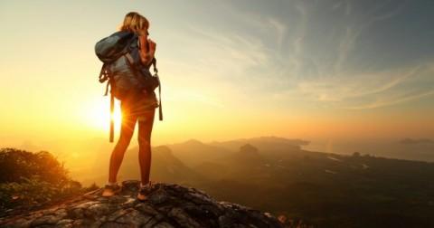 14 lý do nên du lịch một mình khi bạn còn trẻ