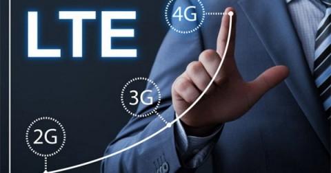 Mạng 4G là gì? Vì sao phải đổi sim 4G?