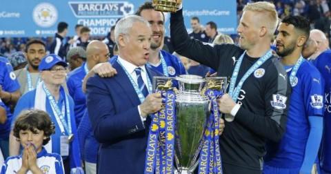 """Ranieri: """"Ước mơ của tôi đã chết."""""""