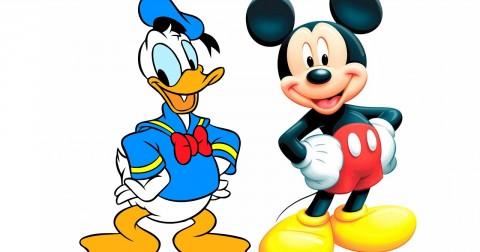 Tại sao các nhân vật hoạt hình Disney luôn đeo găng tay trắng?
