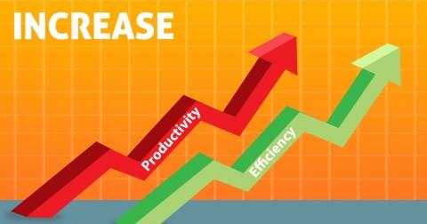 Đã đến lúc nên làm việc vì năng suất (Productivity) thay vì hiệu quả (Efficiency)