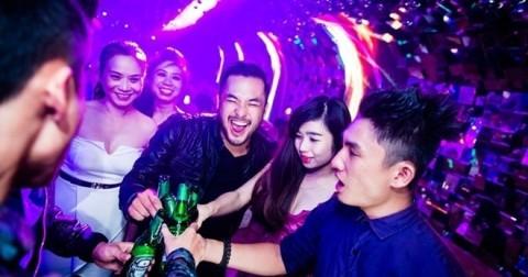 Top 5 Bar / vũ trường nổi tiếng nhất của Nha Trang