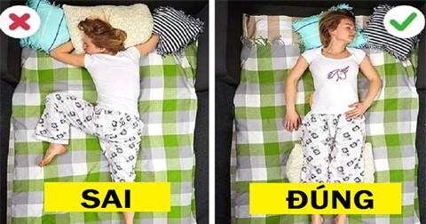 8 vấn đề thường gặp trong khi ngủ và cách phòng tránh