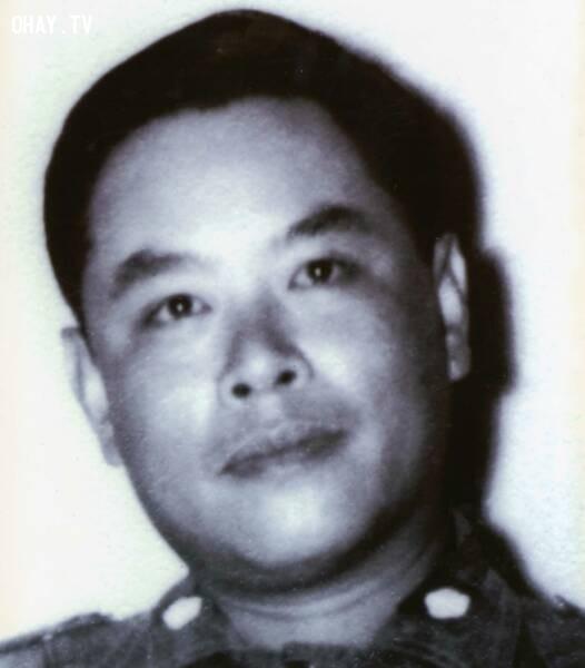 3. Tướng Nguyễn Khoa Nam - Tư lệnh quân đoàn 4 VNCH,ngũ hổ tướng,việt nam cộng hòa,tướng lĩnh,chiến tranh việt nam