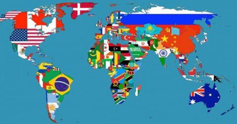 Ý nghĩa quốc kỳ các nước