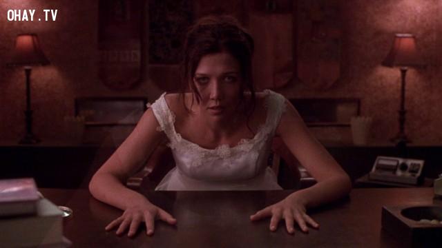 Secretary (2002),nghiện tình dục,phim hay