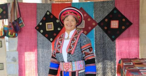Người phụ nữ H'mông có ảnh hưởng nhất Việt Nam