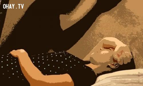 Điều 2,kiêng kị khi ngủ,giấc ngủ