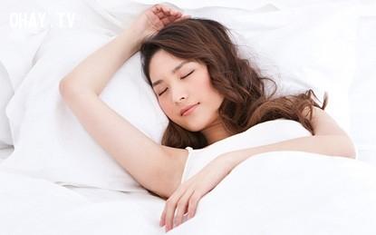Điều 1,kiêng kị khi ngủ,giấc ngủ
