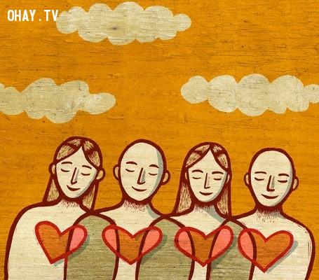 4. Kẻ hư hỏng,tình yêu,con trai,con gái nên biết