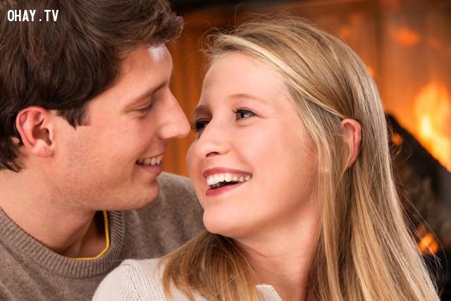 Bộ não của bạn biết đếm,thủ thuật tâm lý,mẹo thả thính,mẹo tình yêu