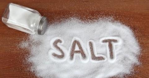 Những công dụng bất ngờ của muối không phải ai cũng biết.