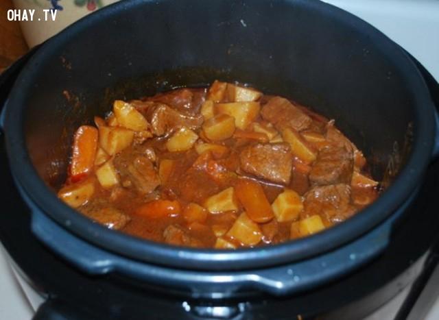 3. Cách hầm,mẹo nấu ăn