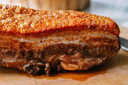 1. Cách quay thịt,mẹo nấu ăn