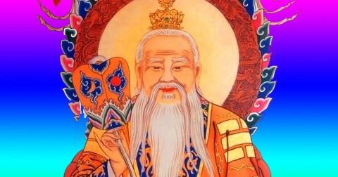 166 lời Thái Thượng Lão Quân chỉ dạy giúp bạn chuyển họa thành phúc