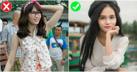 5 mẹo để các bạn gái gây ấn tượng hoàn hảo ngay lần đầu tiên