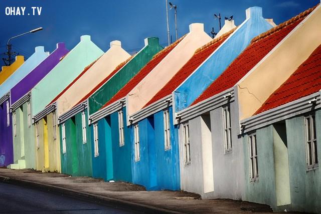 Ứng dụng màu sắc trong cuộc sống thường ngày,màu sắc,cách phối màu,đồ họa,thiết kế,photoshop