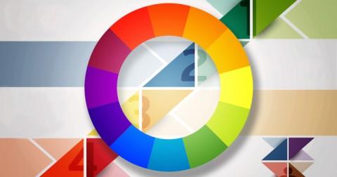 Tất tần tật lý thuyết cơ bản về màu sắc và cách phối màu cho người mới bắt đầu