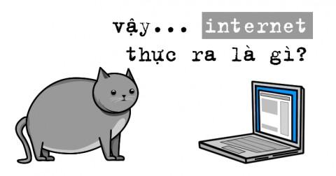 Top 22 định nghĩa cho người mới bắt đầu làm quen với Internet