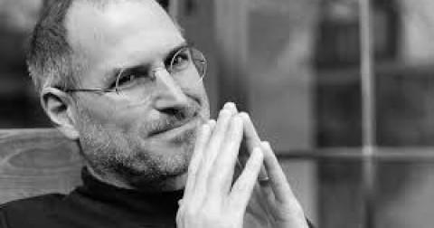 Những bài học được truyền cảm hứng từ Steve Jobs