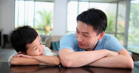 Làm thế nào để ba mẹ hiểu hơn về con nhỏ?