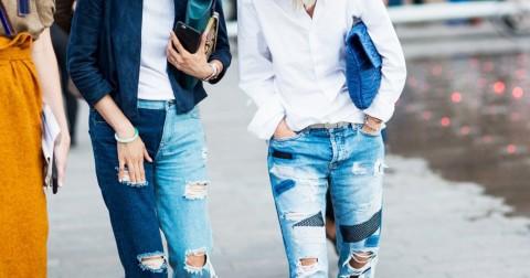 8 lỗi sai trong cách ăn mặc được các chuyên gia thời trang tiết lộ