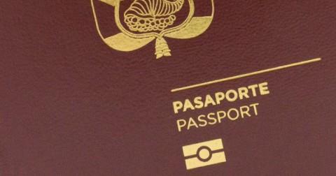 Hộ chiếu sinh trắc học là gì?