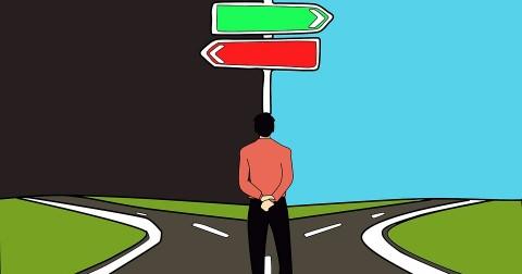 Top 8 quyết định khó khăn nhất trong cuộc đời