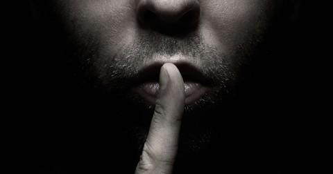 5 lý do tại sao đàn ông thường im lặng khi cãi nhau với phụ nữ?