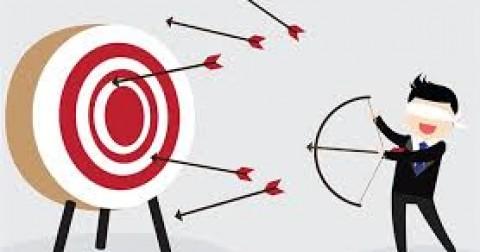 4 sai lầm khiến bạn không thể đạt được những mục tiêu lớn