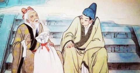 Tại sao người xưa nói: Nghĩa vợ chồng là kết tóc se tơ?