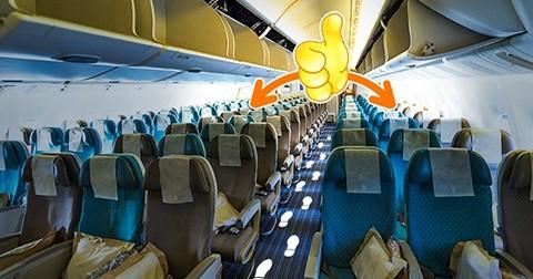 7 kinh nghiệm đi máy bay để có một chuyến bay lý tưởng