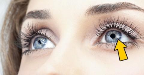 Nhìn mắt đoán bệnh: Đôi mắt đang tiết lộ gì về sức khỏe của bạn?