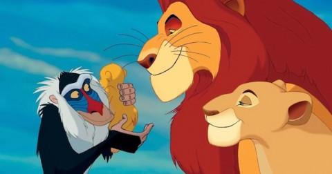 Thông điệp ẩn trong tên của 30 nhân vật hoạt hình Disney - Phần 1