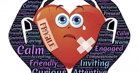 Hiểu đúng về người quá nhạy cảm - một tâm hồn rất mong manh nhưng cực kỳ sâu sắc