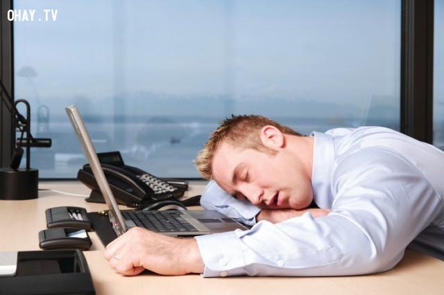 1. Các nhu cầu thuộc về sinh lý học: Ngủ,nhảy việc,kỹ năng,tháp nhu cầu Maslow,khi nào nên nghỉ việc