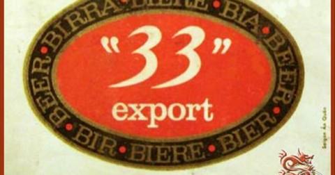 Tiết lộ bí mật về những con số trên tên của các thương hiệu