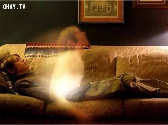8. Trải nghiệm cận chết và sự sống sau cái chết,tâm linh,khoa học,bí ẩn chưa có lời giải