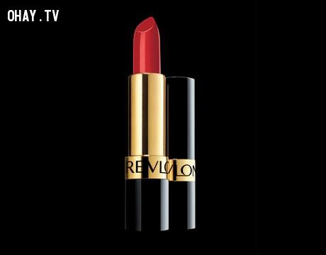 Revlon Colorstay Lipcolor Red Velvet,son môi nào tốt,son môi an toàn,son môi dành cho bà bầu,mỹ phẩm dành cho bà bầu,phụ nữ mang thai
