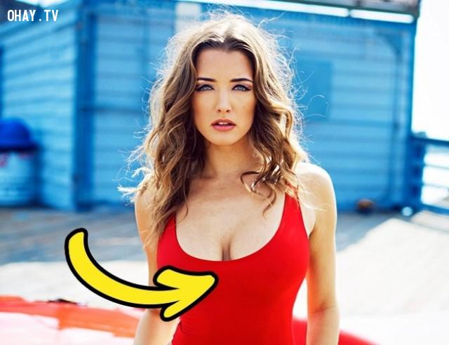 1. Tại sao tạo hóa lại ban cho phụ nữ bộ ngực to? ,bí ẩn chưa có lời giải đáp,câu hỏi chưa có lời giải,những điều thú vị trong cuộc sống,sao Hỏa,Người Sumer