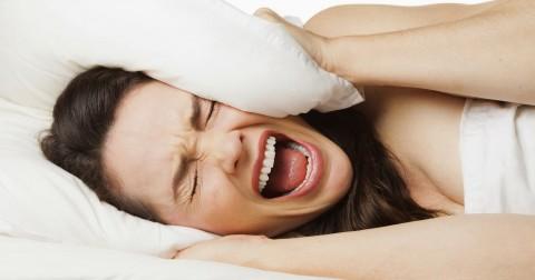 Tại sao mất ngủ có thể khiến bạn tăng cân?