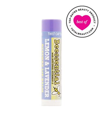 Beessential Lemon Lavender Lip Balm,son dưỡng môi,môi khô,son môi nào tốt,son môi an toàn