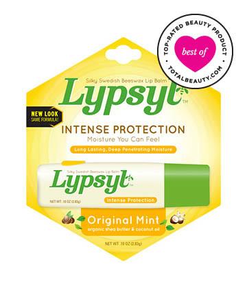 Lypsyl Intense Protection (3.19$),son dưỡng môi,môi khô,son môi nào tốt,son môi an toàn